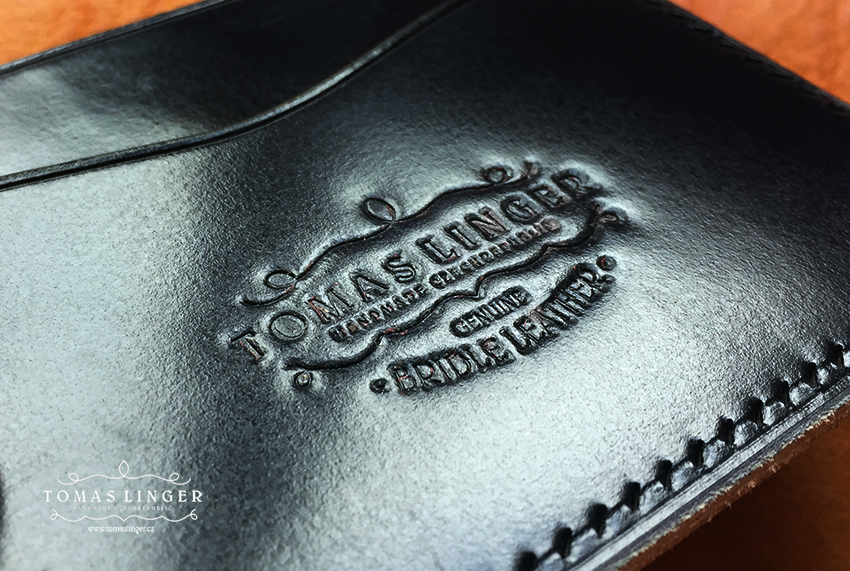 bridle leather logo