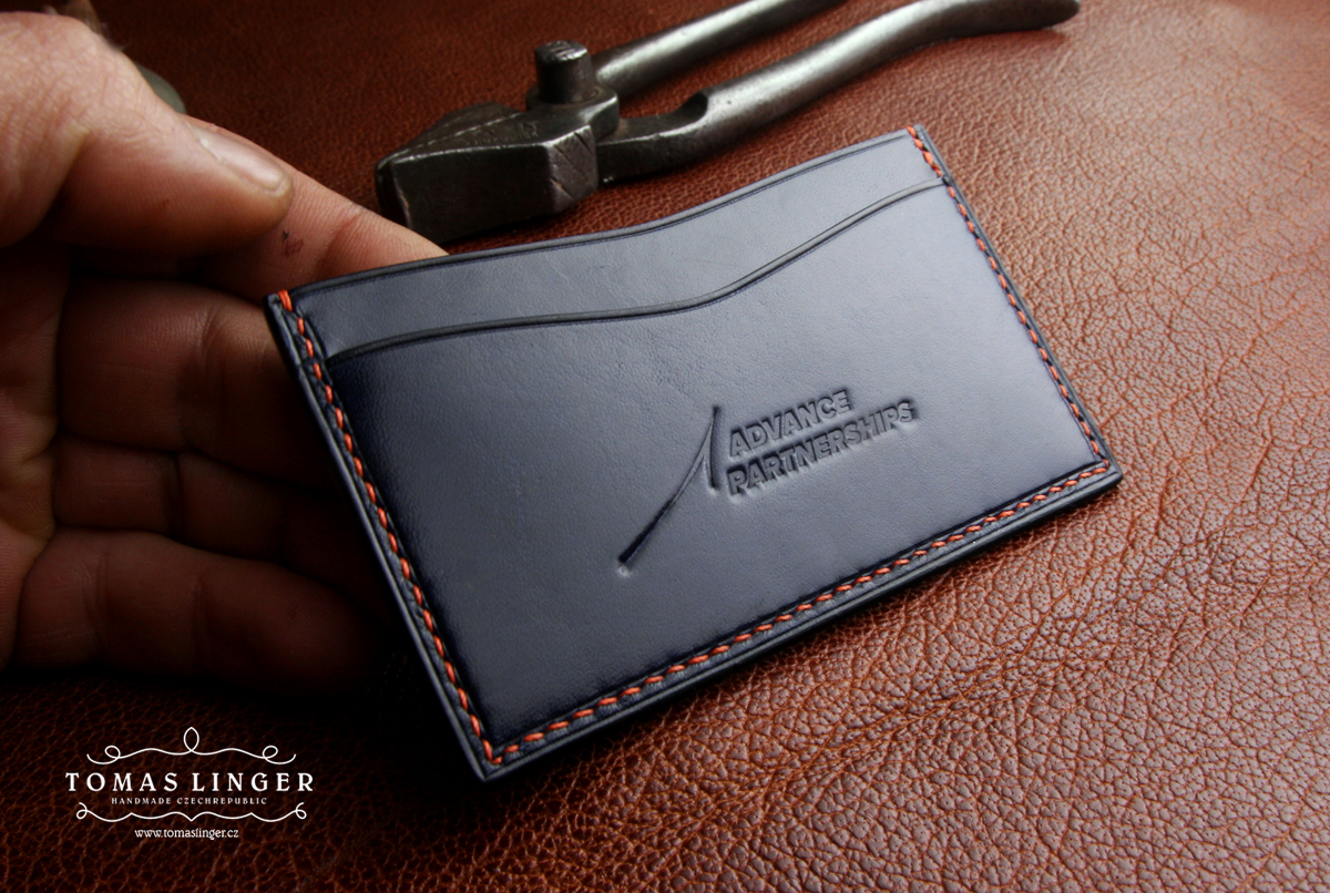 bespoke leather product