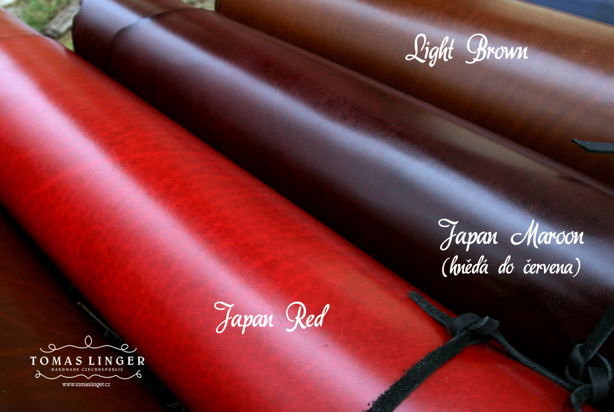 japan leather